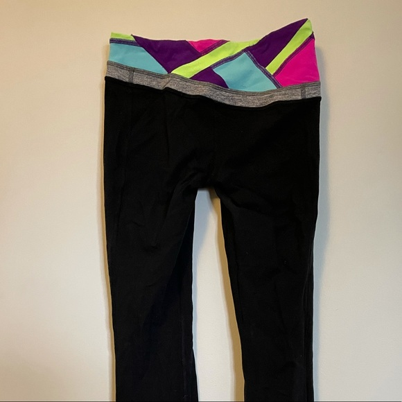 lululemon quality yoga pants